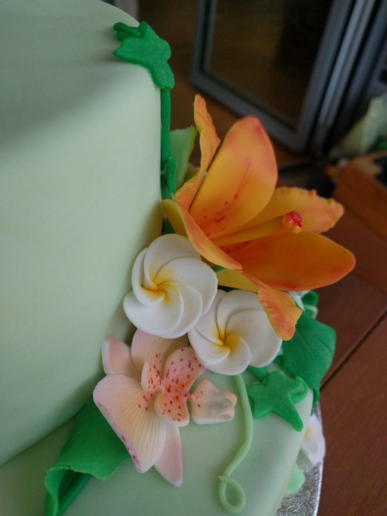 Hochzeitstorten Nach Individuellen Wunschen